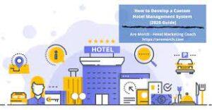 Free hotel management script