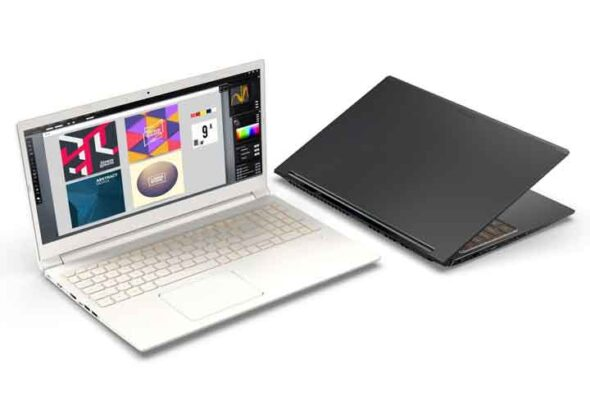 budget laptop for adobe creative cloud