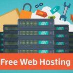 best free web hosting service providers
