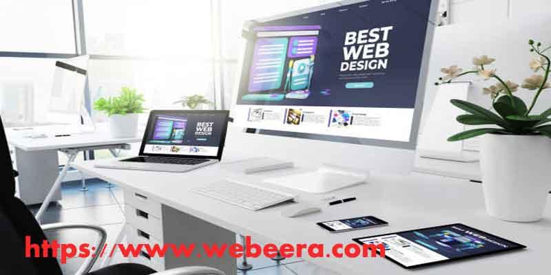 Best laptops for web designers