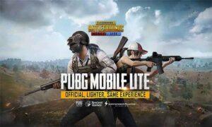 Free Download Pubg mobile lite