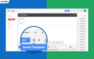 Free email templates for Gmail