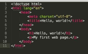 sample-html-code-for-homepage