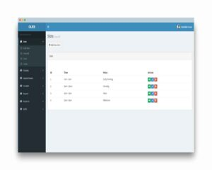 Free Online Lab Reporting System with Laravel