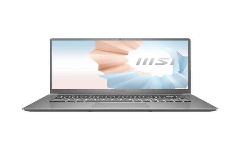 MSI Modern15