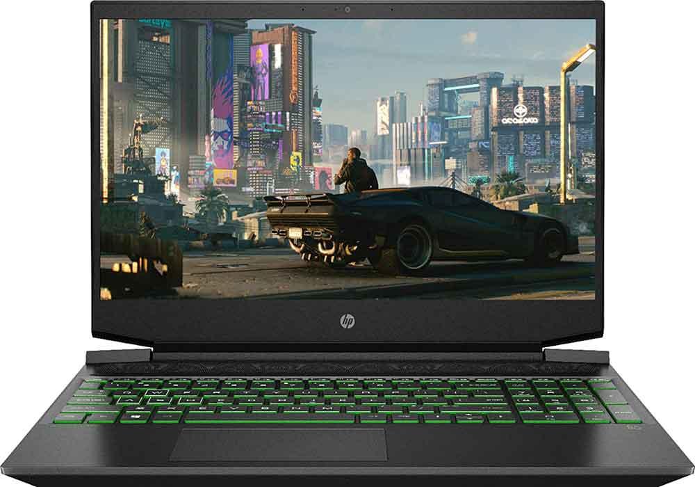 Gaming laptop 800 USD